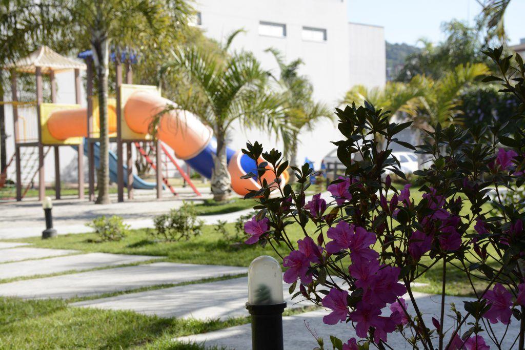 Riverside Residence Parque