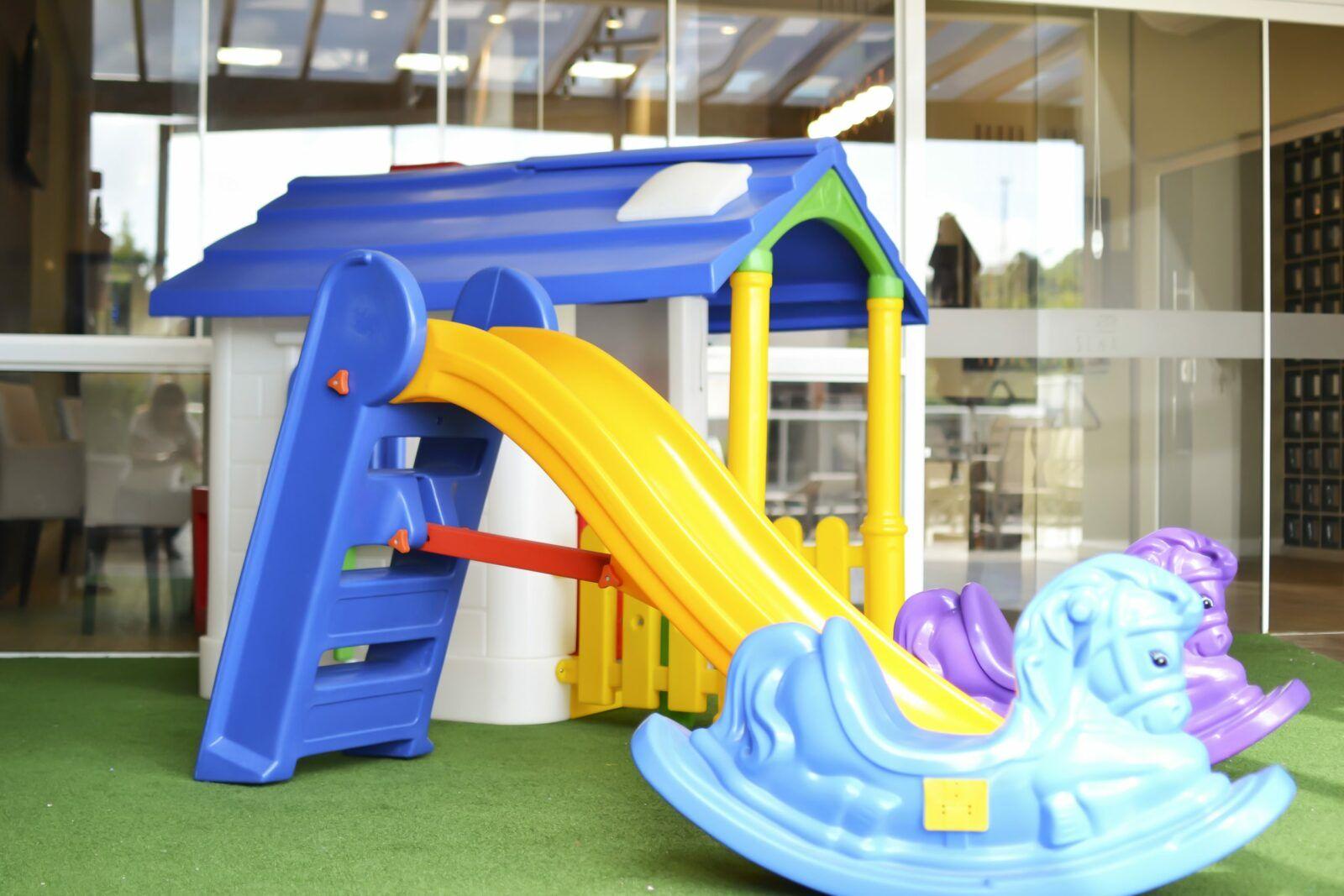 Edifício Sena Espaço Kids